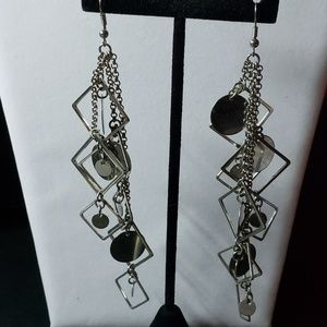 Earrings costume jewelry